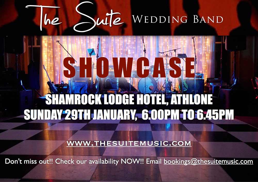 THE SUITE SHOWCASE - SHAMROCK LODGE HOTEL
