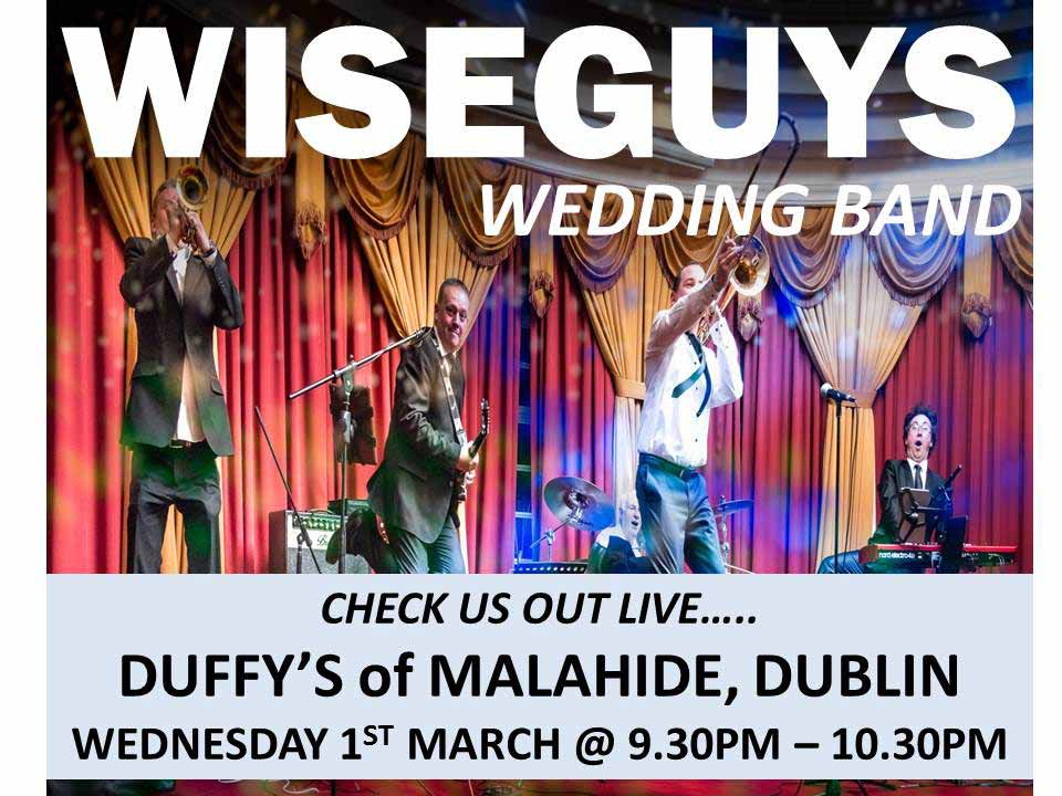 WISEGUYS SHOWCASE
