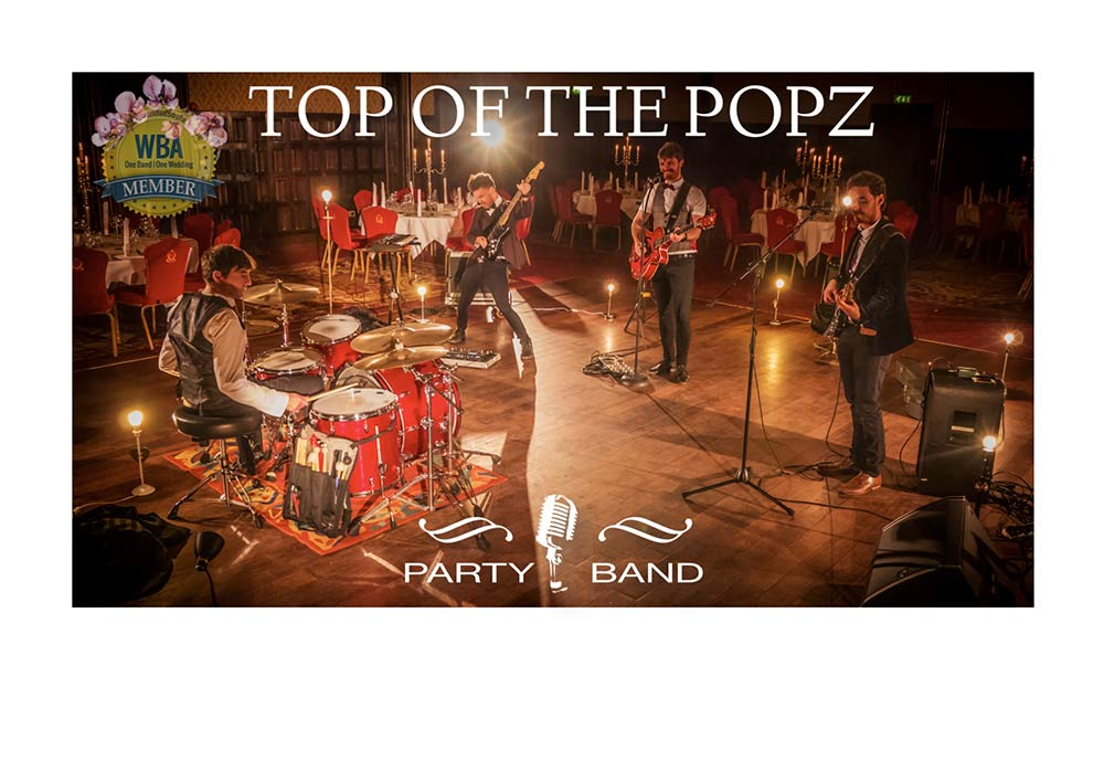 Top of the PopZ - Showcase