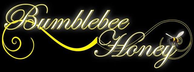 BUMBLEBEE HONEY SHOWCASE