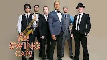 The Swing Cats Showcase