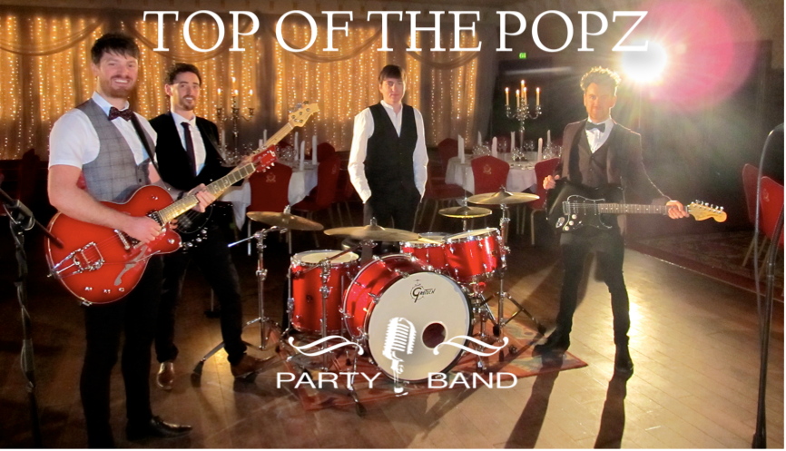 Top of the PopZ Band