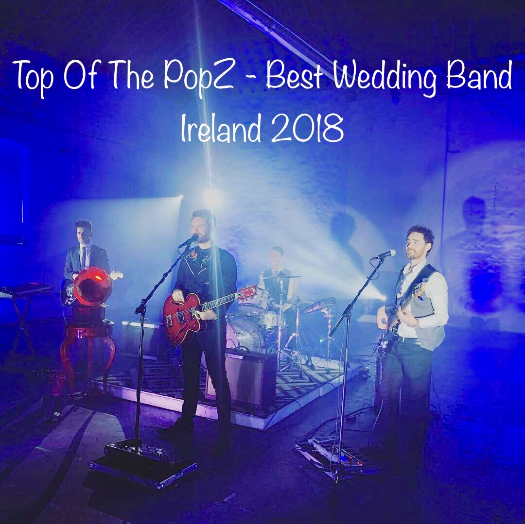 Top Of The Popz: Special Wedding Showcase